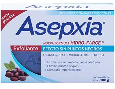 jabon asepxia