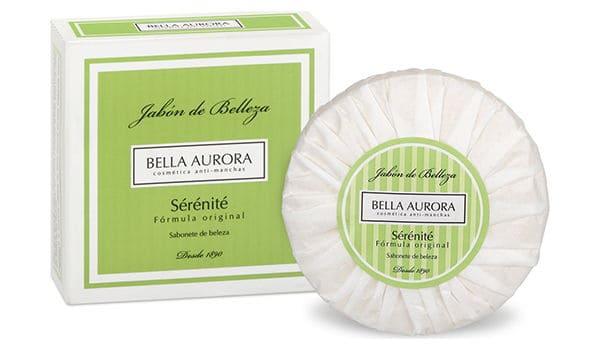 Jabón Bella Aurora