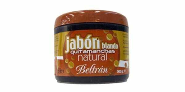 Jabón Beltrán